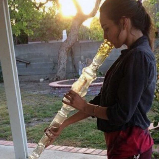 13 Best Tall Bongs for the Biggest Hits of Your Life