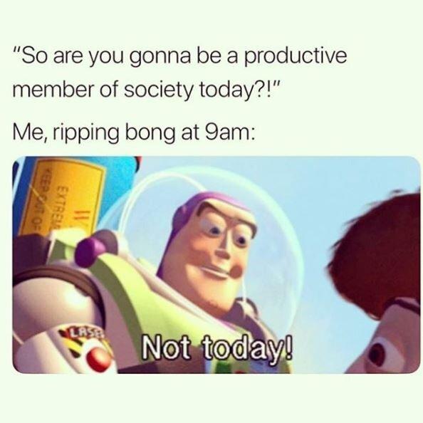 buzz lightyear bong meme