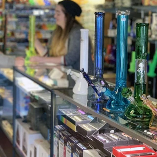 How to Choose a Bong That Fits Your Lifestyle